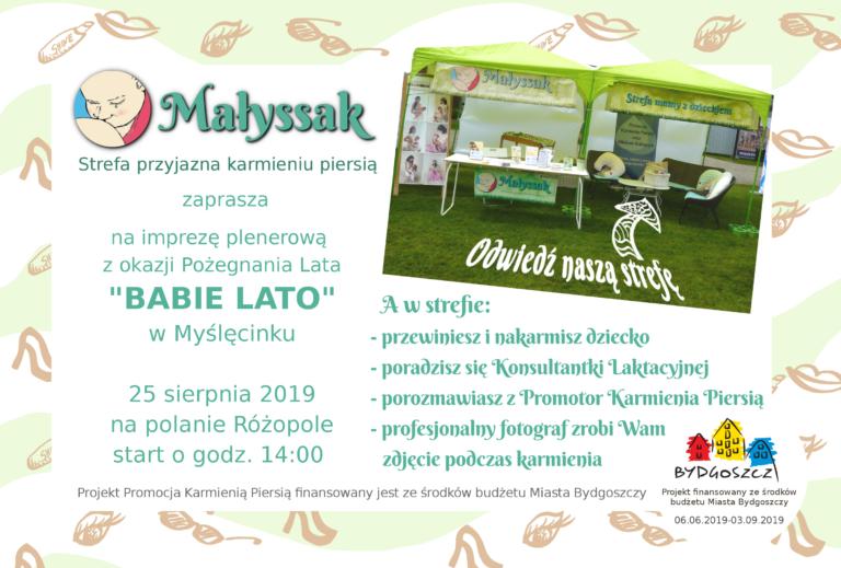 Malyssak-Babie-Lato-2019