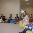 Spotkanie Klubu Młodych Mam w Wiatraku
