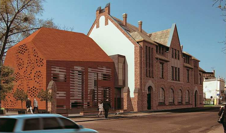 Kujawsko-pomorskie Centrum Kultury