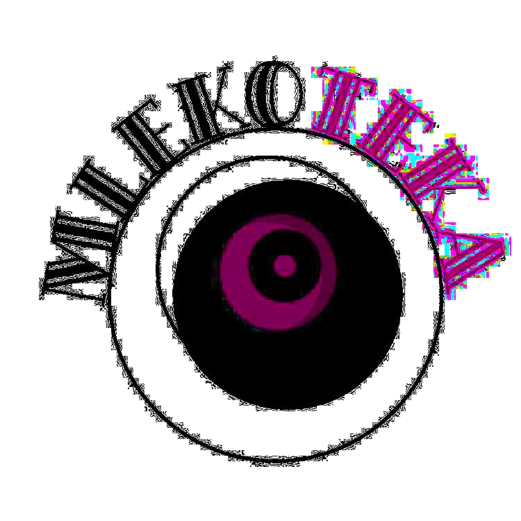 logo mlekoteka