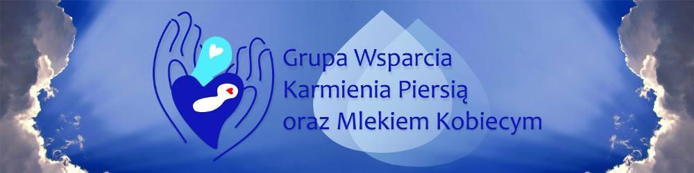 Grupa Wsparcia Karmienia Piersią i Mlekiem Kobiecym